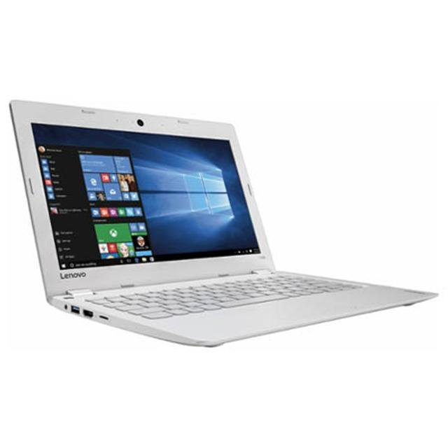 레노버 노트북 110S-11(32GB) 화이트