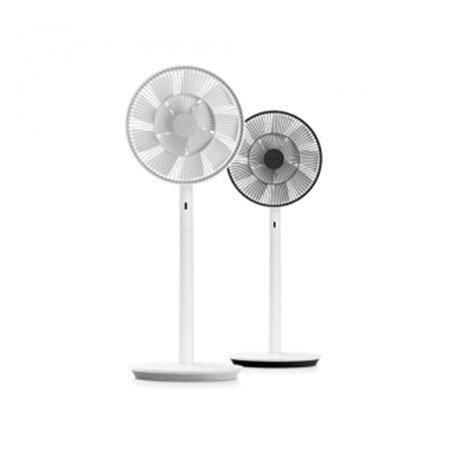 [공식수입원] 그린팬 S 선풍기 화이트x블랙 (EGF-1600-WK)