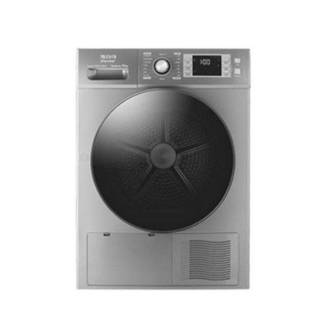 건조기 클라윈드 히트펌프 KDRC-C100LSSB [10KG/실버/저온제습/인버터모터/16가지맞춤건조/에어클리닝]