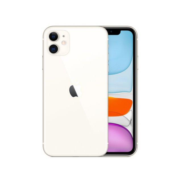 [자급제/공기계] 아이폰11 64GB [화이트][MWLU2KH/A]