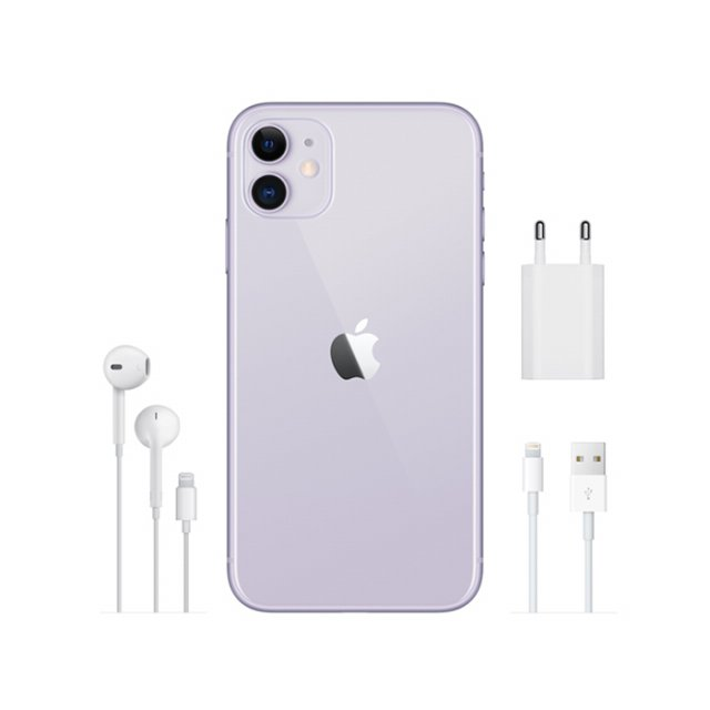 [자급제/공기계] 아이폰11 64GB [퍼플][MWLX2KH/A]