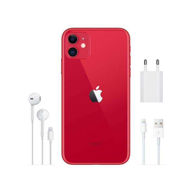 [자급제/공기계] 아이폰11 256GB [레드][MWM92KH/A]