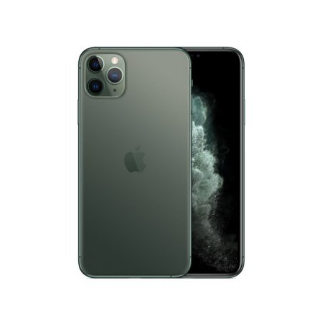 [자급제/공기계] 아이폰11 Pro 256GB [미드나이트그린][MWCC2KH/A]