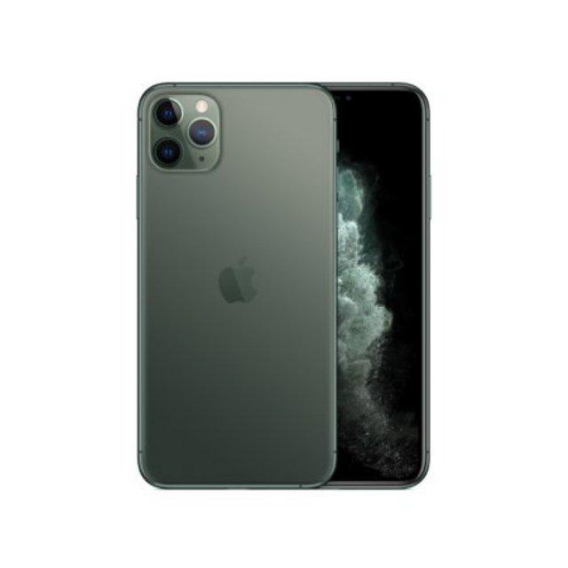 [자급제/공기계] 아이폰11 Pro 512GB [미드나이트그린][MWCG2KH/A]