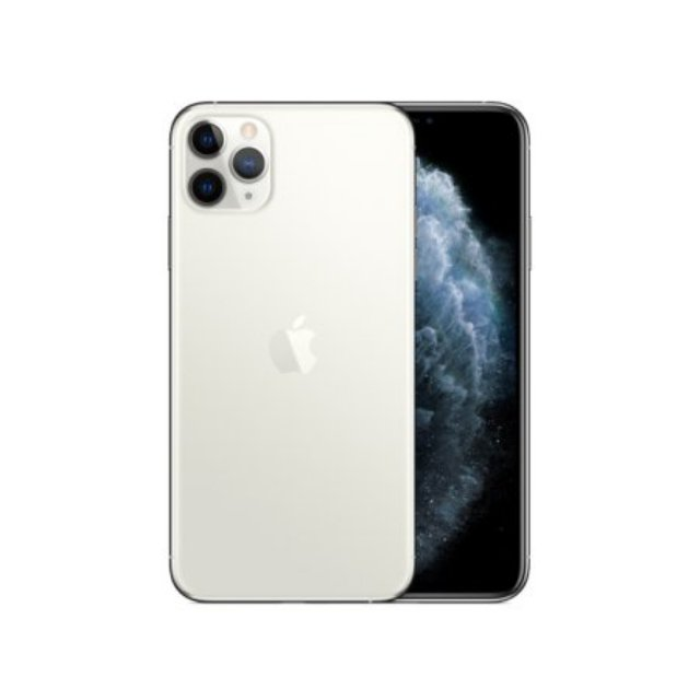 [자급제/공기계] 아이폰11 Pro Max 64GB [실버][MWHF2KH/A]