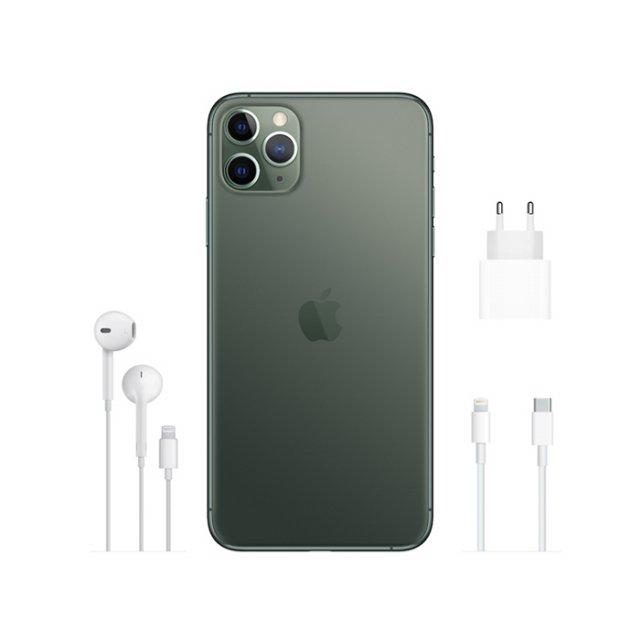 [자급제/공기계] 아이폰11 Pro Max 64GB [미드나이트그린][MWHH2KH/A]