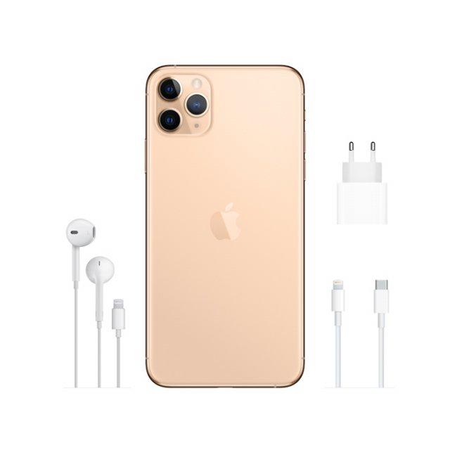 [자급제/공기계] 아이폰11 Pro Max 256GB [골드][MWHL2KH/A]