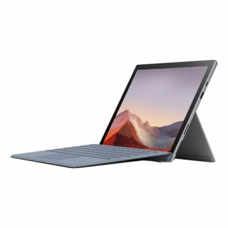 2in1 노트북 최신 10세대 CPU Surface Pro 7 Platinum VDV-00010