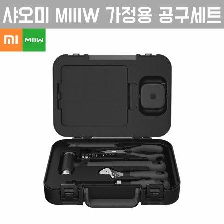 [해외직구] MIIIW 미우 가정용 공구세트