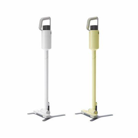 [특가상품]무선청소기 Ver.3 C030 클리어화이트 XJC-C030