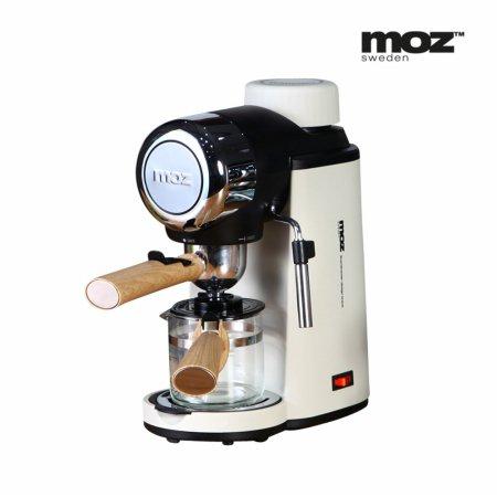 에스프레소 커피 머신 DR-800C (아이보리)
