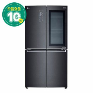 [운영종료] 4도어 냉장고 노크온 매직스페이스 F873MT75E [870L]